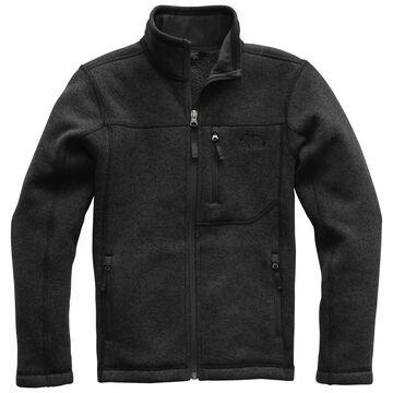 The North Face Boys Gordon Lyons Full Zip Fleece Jacket