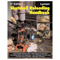 Lyman Shotshell Reloading Handbook, 5th Edition