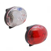Planet Bike Blinky Safety Bicycle Light Set