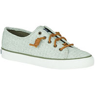 Sperry Women's Seacoast Diamond Sneaker