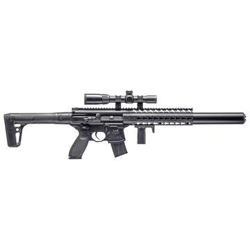 SIG Sauer MCX CO2 177 Cal. Air Rifle Combo