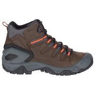Merrell Men's Strongbound Peak Mid Waterproof Hiking Boot