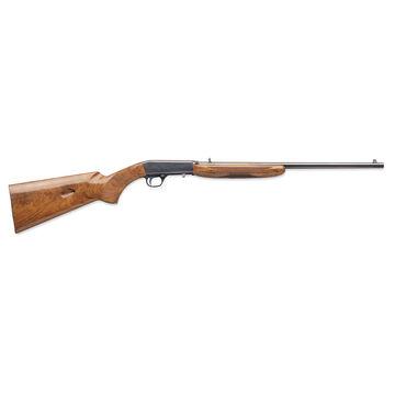 Browning SA-22 Grade I Walnut 22 LR 19.37 10-Round Rifle