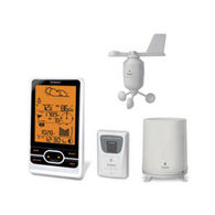 Oregon Scientific Backyard Pro Wireless Weather Station