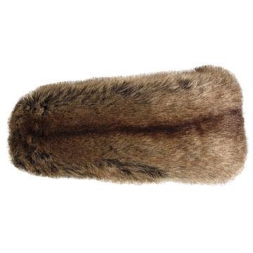 Turtle Fur Womens Fancy Fur Headband