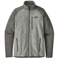 Patagonia Men's Big & Tall Better Sweater Fleece Jacket