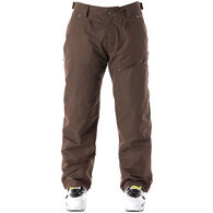 Flylow Gear Men's Snowman Insulated Pant