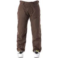Flylow Gear Men's Snowman Insulated Pant