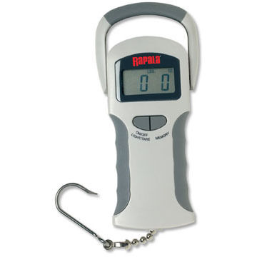 Rapala Digital Scale