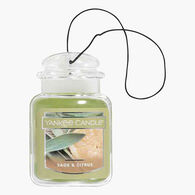 Yankee Candle Car Jar Ultimate - Sage & Citrus