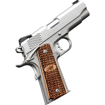 Kimber Stainless Pro Raptor II 9mm 4 8-Round Pistol