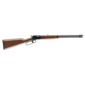 Browning BL-22 Grade I Walnut 22 S/L/LR 20 15-Round Rifle