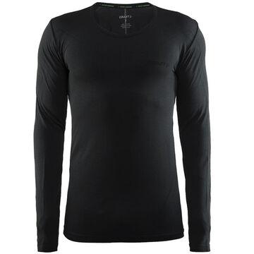 Craft Sportswear Mens Active Comfort RN Long-Sleeve Baselayer Top