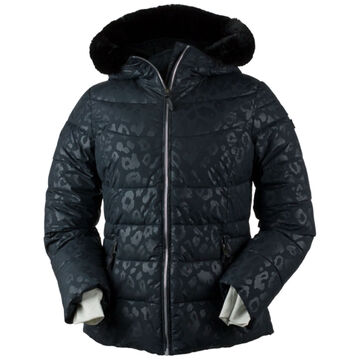 Obermeyer Womens Bombshell Special Edition Insulated Jacket