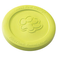 West Paw Design Zogoflex Zisc Flying Disc Dog Play Toy