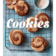 Betty Crocker Cookies: Irresistibly Easy Recipes for Any Occasion by Betty Crocker
