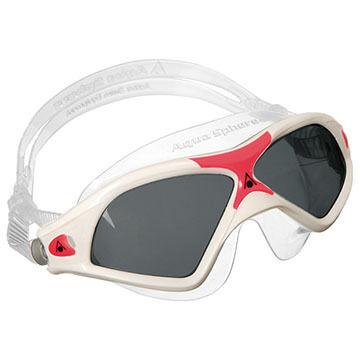 Aqua Sphere Women's Seal XP 2 Smoke Lens Swim Goggle