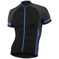 Giant Men's Streak Short-Sleeve Bicycle Jersey