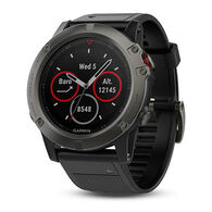 Garmin fēnix 5X Sapphire Multisport GPS Watch