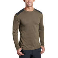 Kuhl Men's Vendetta Crew Long-Sleeve Shirt