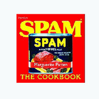 Spam: The Cookbook By Marguerite Patten
