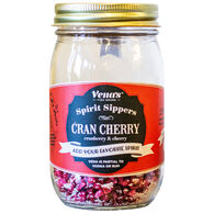 Vena's Fizz House Cran Cherry Spirit Sipper Infusion