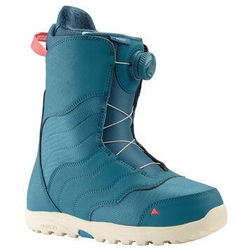 Burton Womens Mint Boa Snowboard Boot