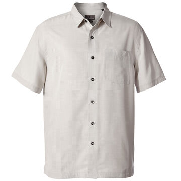 Royal Robbins Mens Desert Pucker Dry Short-Sleeve Shirt