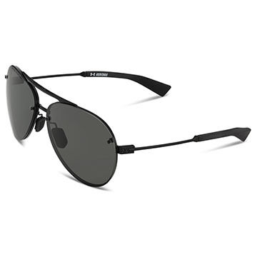 Under Armour Double Down Polarized Sunglasses
