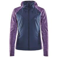 Craft Sportswear Women's Polar Light Midlayer Jacket