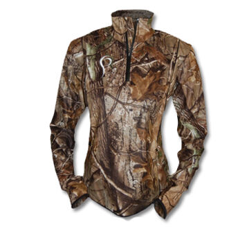 Prois Hunting Womens Pro Edition Pullover