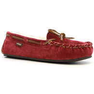 Lamo Women's Britain Moc II Lined Slipper