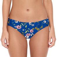 Hot Water Women's Summer Organics Swimsuit Bottom
