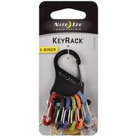 Nite Ize S-Biner KeyRack