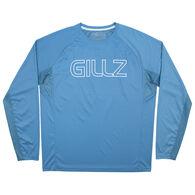 Gillz Men's Tournament Long-Sleeve Shirt