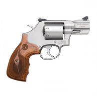 """Smith & Wesson Performance Center Model 686 357 Magnum / 38 S&W Special +P 2.5"""" 7-Round Revolver"""