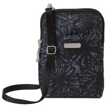Baggalini Womens Take Two RFID Bryant Crossbody Bag