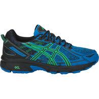 Asics Boys' Gel-Venture 6 GS Trail Running Shoe