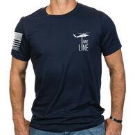 Nine Line Apparel Men's 5 Things Short-Sleeve T-Shirt