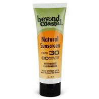 Beyond Coastal SPF 30 Natural Sunscreen - 1 oz.