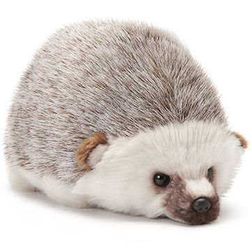 Nat & Jules Small Hedgehog Stuffed Animal