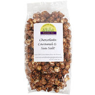 Coastal Maine Popcorn Co. Chocolate Caramel & Sea Salt Popcorn