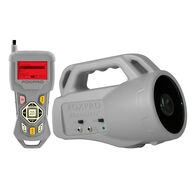 FoxPro Patriot Electronic Predator Game Call w/ Remote