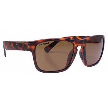 Reflekt Unsinkable Seafarer ColorBlast Polarized Sunglasses