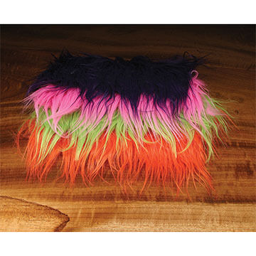 Hareline Pseudo Hair Fly Tying Material