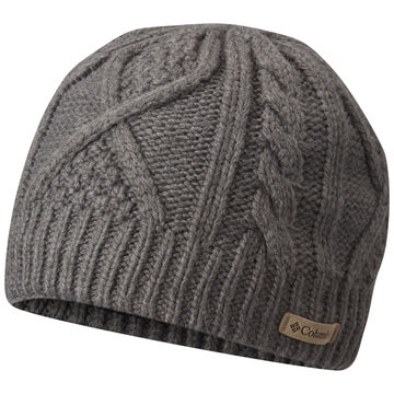 Columbia Womens Cabled Cutie Hat