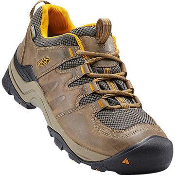 Keen Men's Gypsum II Waterproof Low Hiking Boot
