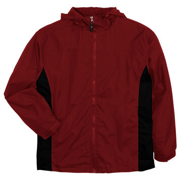 Kenpo Mens i5 Yakima River Hooded Jacket