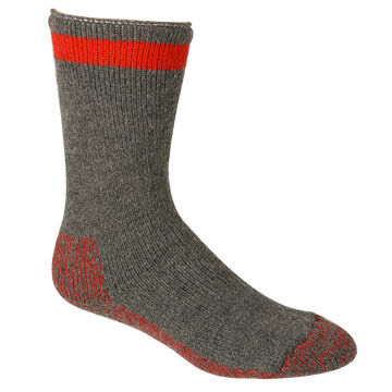 Wigwam Men's Boot Sock - Canada