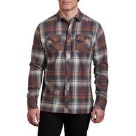 Kuhl Men's Lowdown Long-Sleeve Shirt